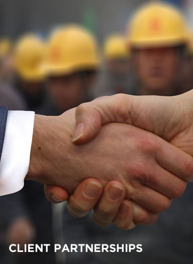 Client Partnerships | OSP Group Ltd