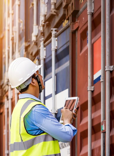 Transport and Freight | OSP Group Ltd